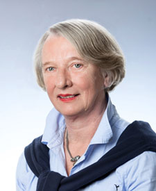 Elke Rutenbeck