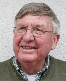 Gottfried Berghaus