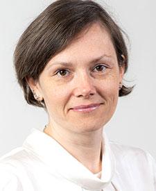 Nadine Wenke